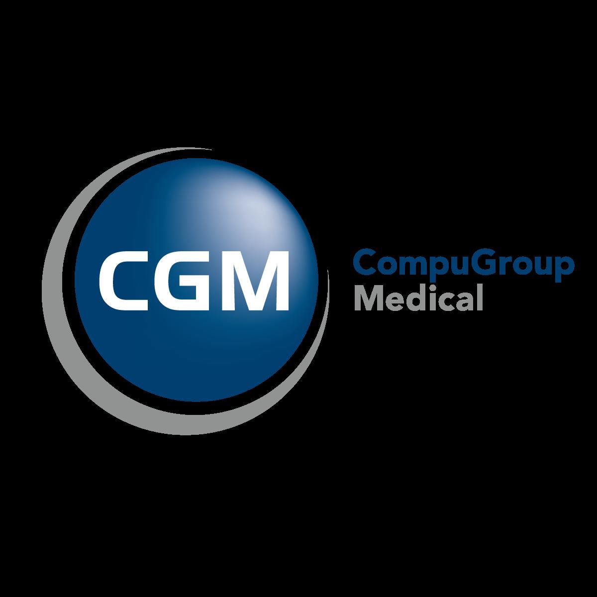 Logo exposant COMPUGROUP MEDICAL