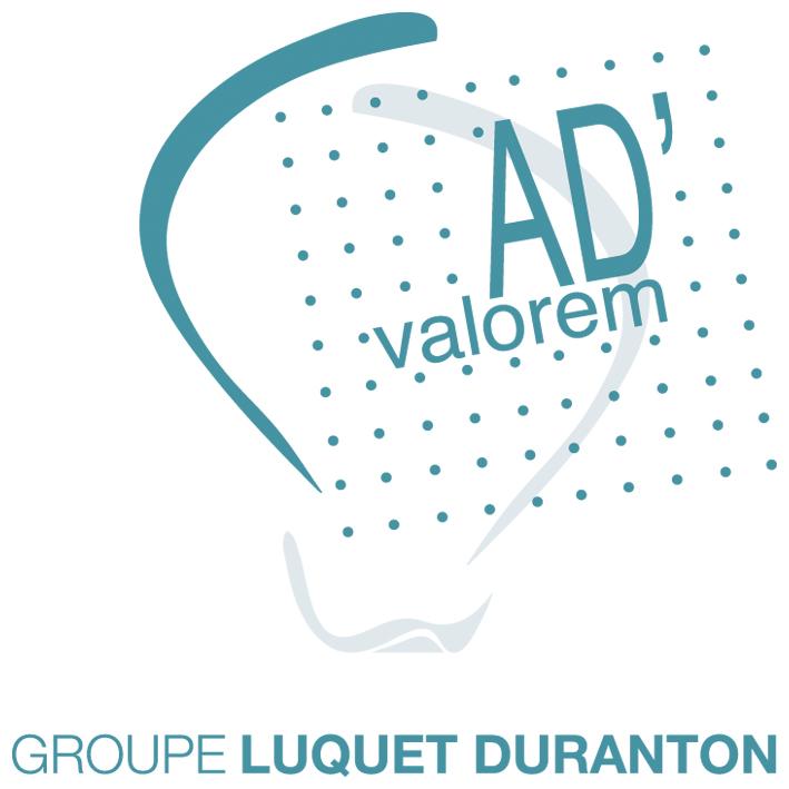 Logo exposant AD'VALOREM EURL