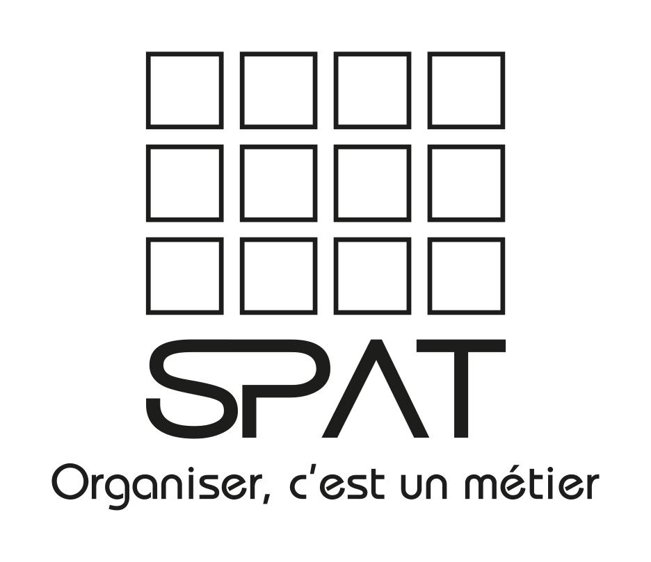Logo exposant SPAT