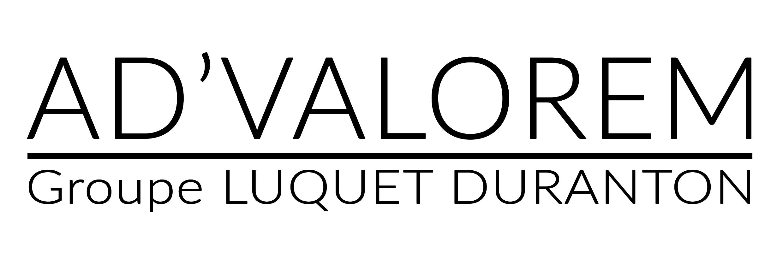 Logo exposant AD'VALOREM