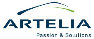 Logo exposant ARTELIA